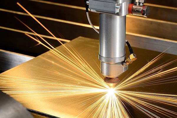 Лазерная резка металла по чертежам заказчика